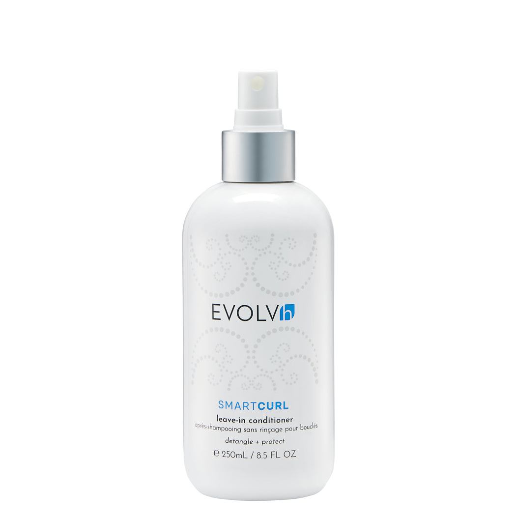 Evolvh SmartCurl Leave-In Conditioner