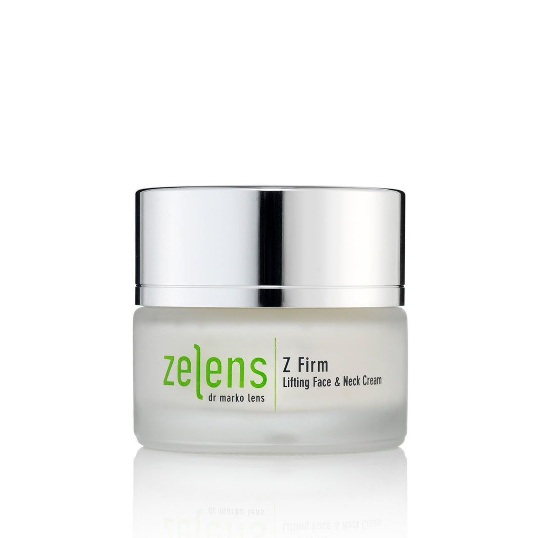 Z Firm Lifting Face & Neck Cream