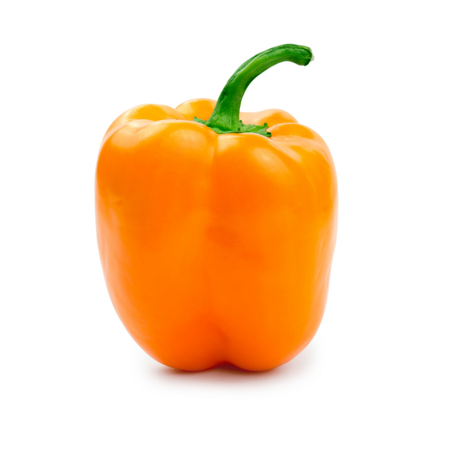 BC - Orange Pepper (1 Each)