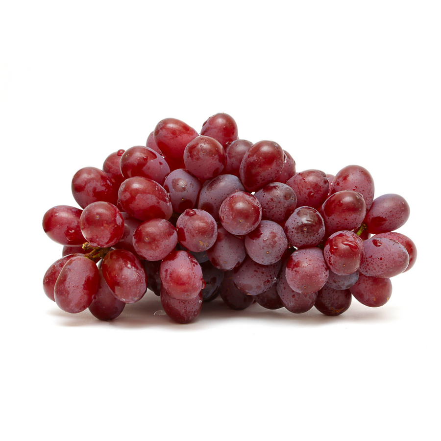 Red Grapes (2Lb Bag)