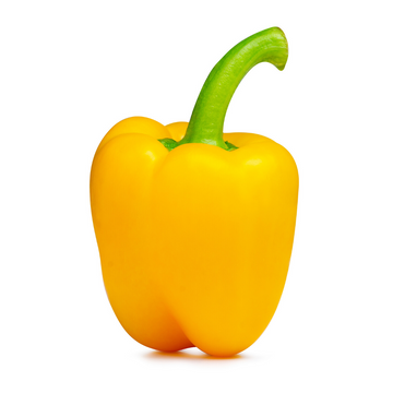 BC - Yellow Pepper (1 Each)