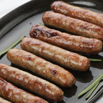 Breakfast Sausages (4 Pack)