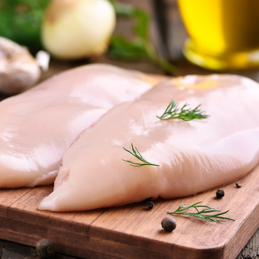 Chicken Breast (2 Pack)