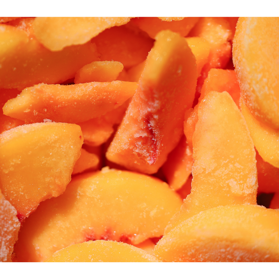 Frozen Peaches (2.2Lb)