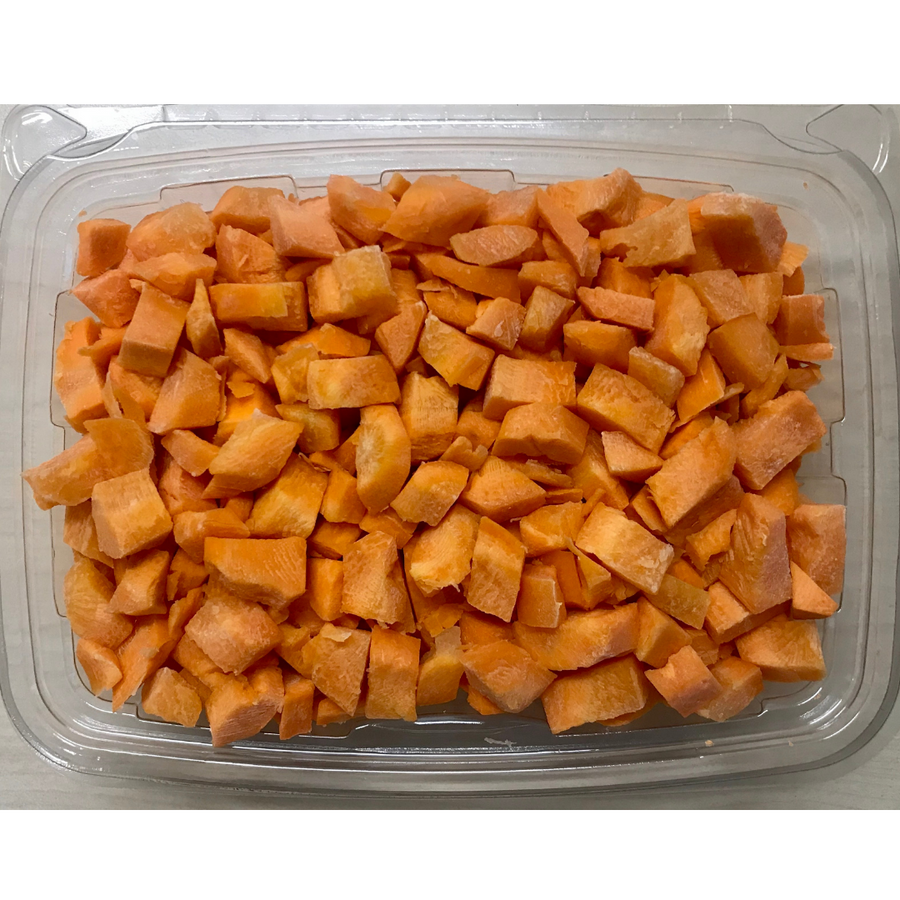 Carrots Diced (1Lb)