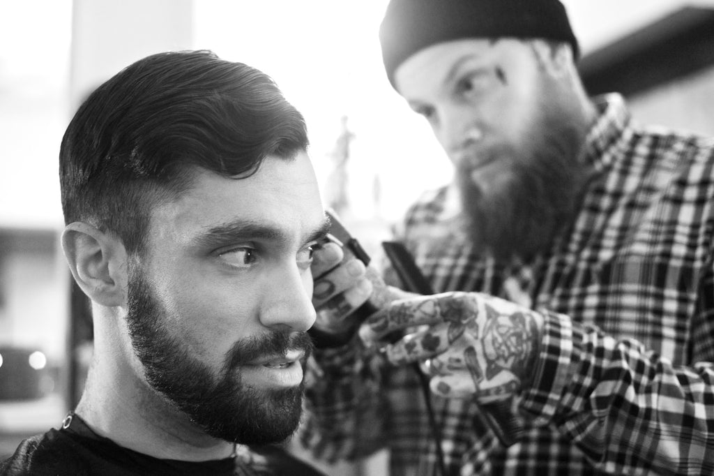 3 Things To Keep In Mind When Visiting Your Local Barber