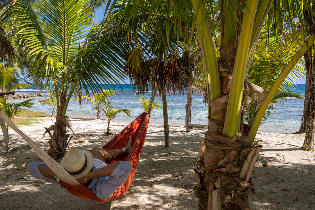 Hammock Beach Luxury Resort Belize
