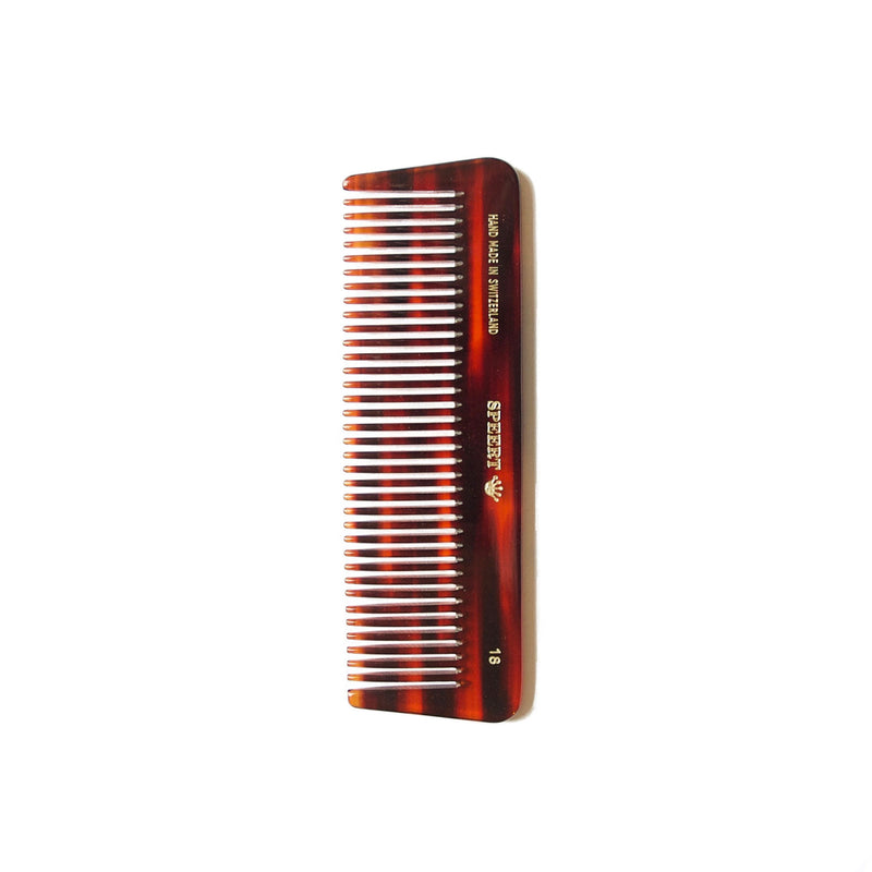 Handcrafted Beard Comb 5""