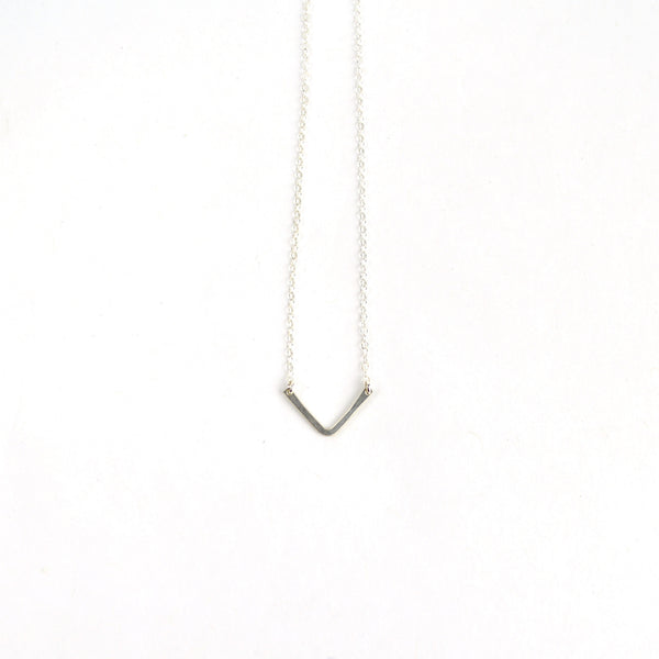 Little Friend Necklace
