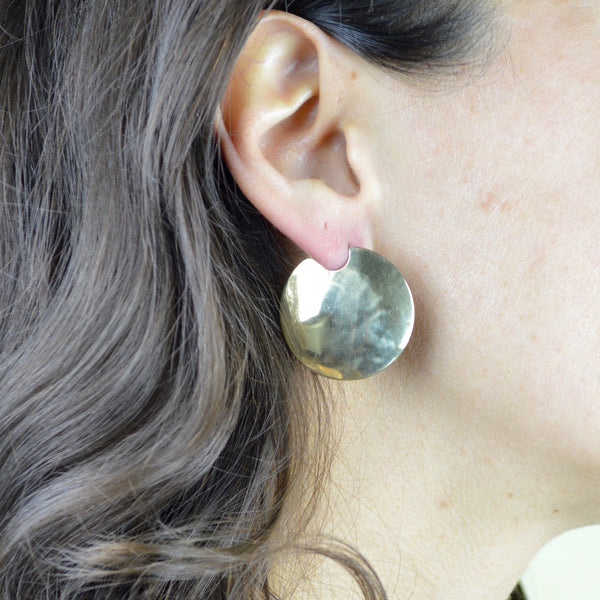 Ylva Earrings - Medium