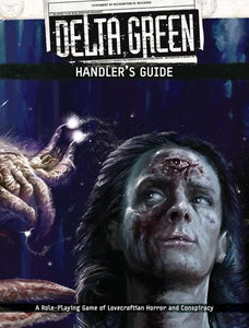 Delta Green RPG Handler's Guide