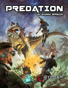 Cypher System RPG Predation