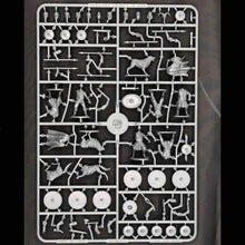 Load image into Gallery viewer, Dark Age Irish Warriors 28mm Plastic Miniatures Wargames Atlantic PRE-ORDER