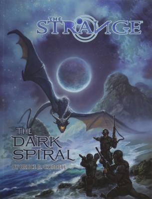 The Strange RPG The Dark Spiral