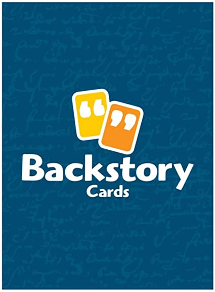 Backstory Cards Core Deck