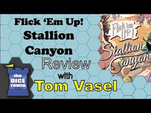 Load and play video in Gallery viewer, Flick Em Up! Stallion Canyon