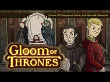 Load and play video in Gallery viewer, Gloom of Thrones