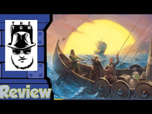 Load and play video in Gallery viewer, Catan: Explorers and Pirates Expansion
