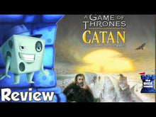 Load and play video in Gallery viewer, A Game of Thrones Catan: Brotherhood of the Watch