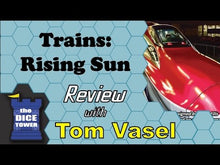 Load and play video in Gallery viewer, Trains: Rising Sun
