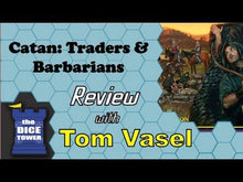Load and play video in Gallery viewer, Catan: Traders and Barbarians Expansion