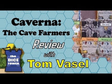 Load and play video in Gallery viewer, Caverna: The Cave Farmers