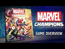 Load and play video in Gallery viewer, Marvel Champions LCG: Core Set