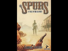 Load and play video in Gallery viewer, Spurs: Gambler Expansion