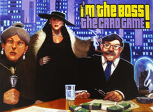 Load image into Gallery viewer, I'm the Boss!: The Card Game