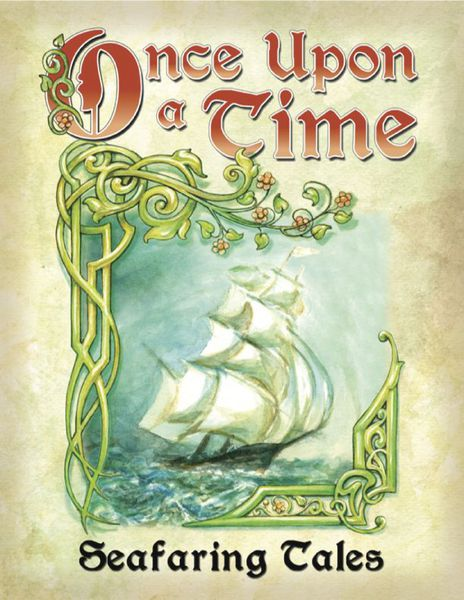 Once Upon a Time: Seafaring Tales Expansion