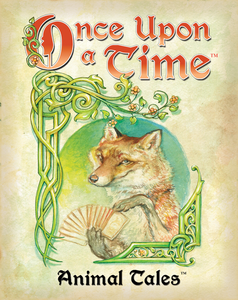 Once Upon a Time: Animal Tales Expansion
