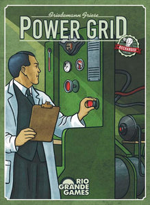 Power Grid: Recharged Version