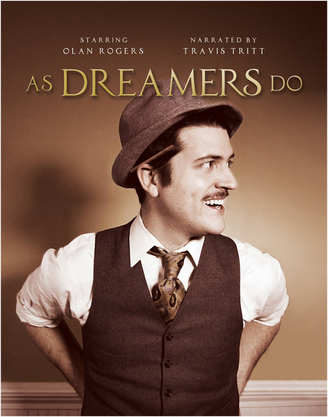 As Dreamers Do: Laugh-O-Gram Edition DVD