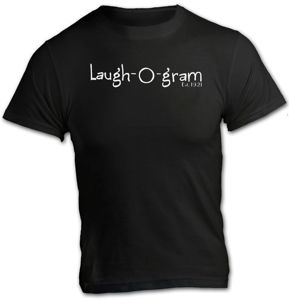 As Dreamers Do / Laugh-O-Gram Vintage T-Shirt