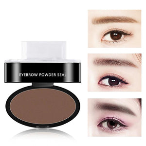 ADJUSTABLE PERFECT EYEBROW STAMP(BUY MORE SAVE MORE)