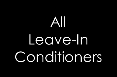 zLeave-In Conditioners