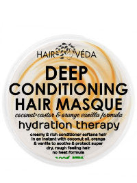 HairVeda - DEEP CONDITIONING HAIR MASQUE