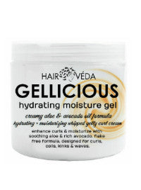 HairVeda - GELLICIOUS HYDRATING HAIR GEL