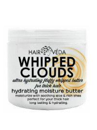 HairVeda - Whipped Clouds