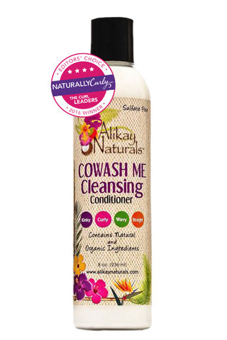 Alikay Naturals - Cowash Me Cleansing Conditioner
