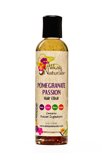 Alikay Naturals - Pomegranate Passion Hair Elixir