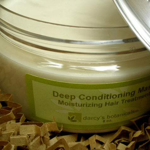 Darcy's Botanicals - Deep Conditioning Mask