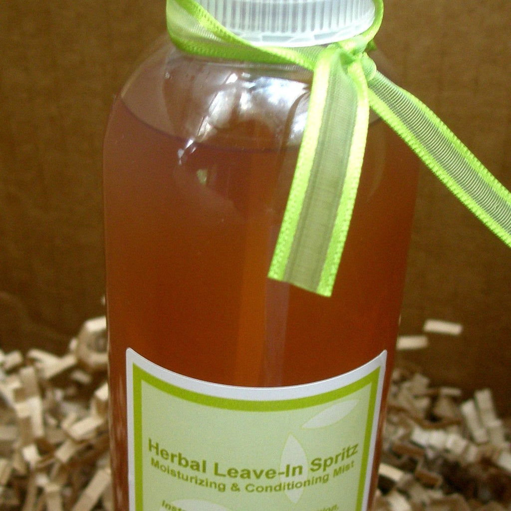 Darcy's Botanicals - Herbal Leave-In Conditioning Spritz
