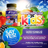 The Mane Choice - MANETABOLISM KIDS (GUMMY VITAMINS)