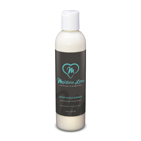 Moisture Love - Deep Indulgence Replenishing Conditioner