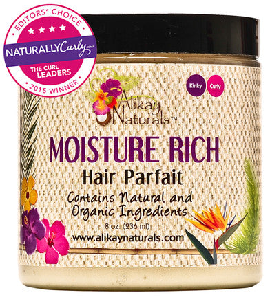 Alikay Naturals - Moisture Rich Hair Parfait