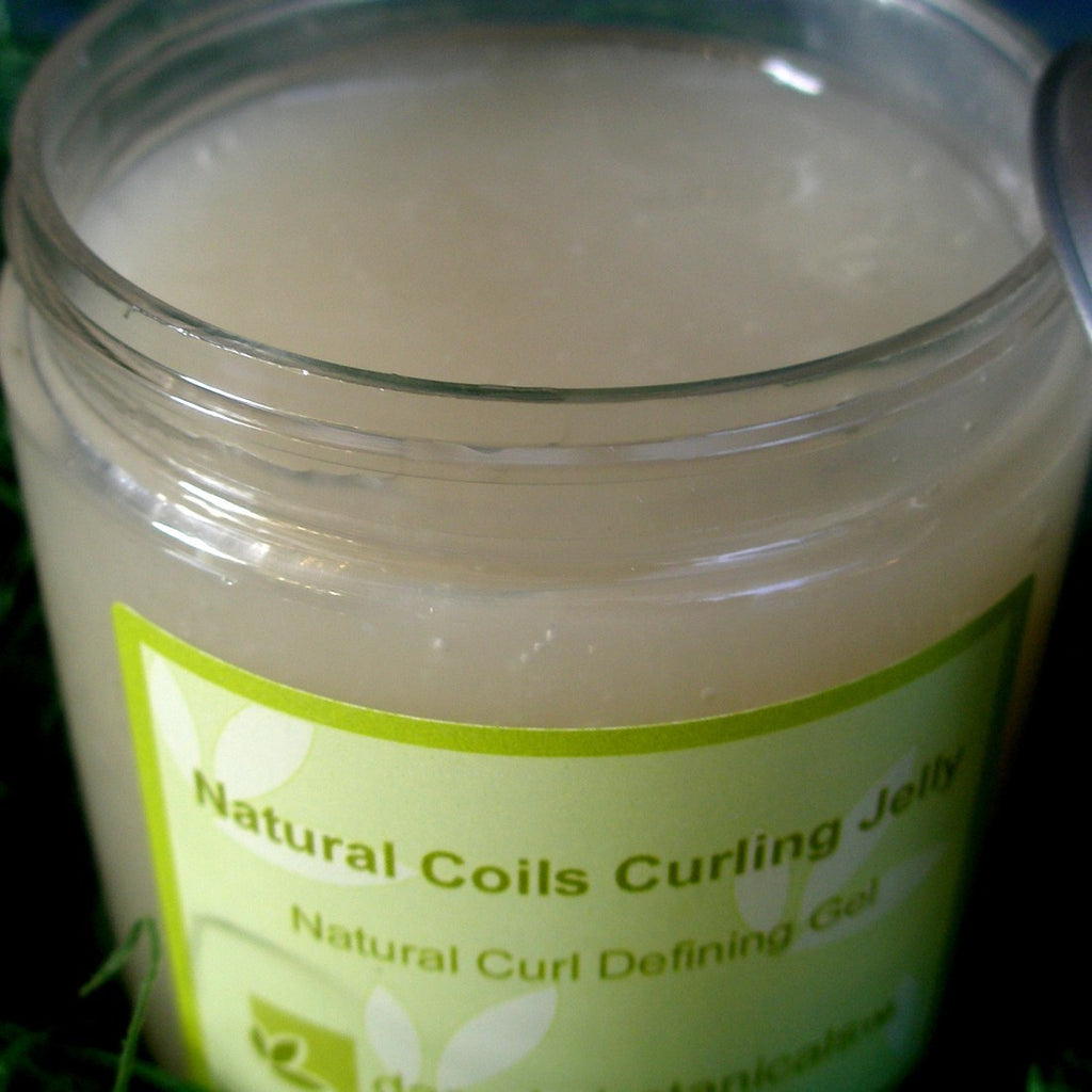 Darcy's Botanicals - Natural Coils Curling Jelly