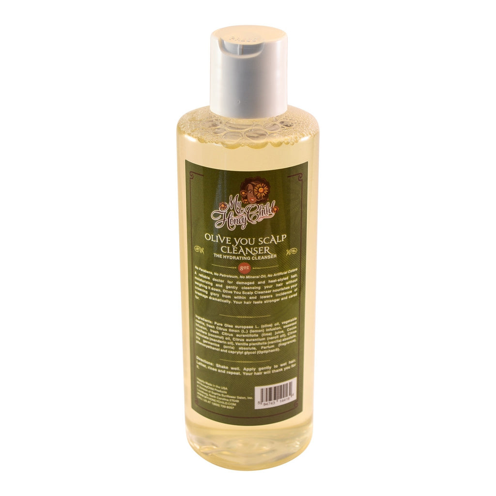 My Honey Child - Olive You Scalp Cleanser