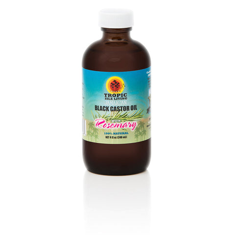 Tropic Isle Living - Rosemary Jamaican Black Castor Oil