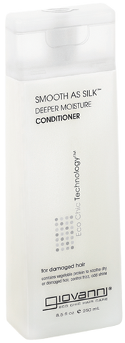 Giovanni - SMOOTH AS SILK DEEPER MOISTURE CONDITIONER